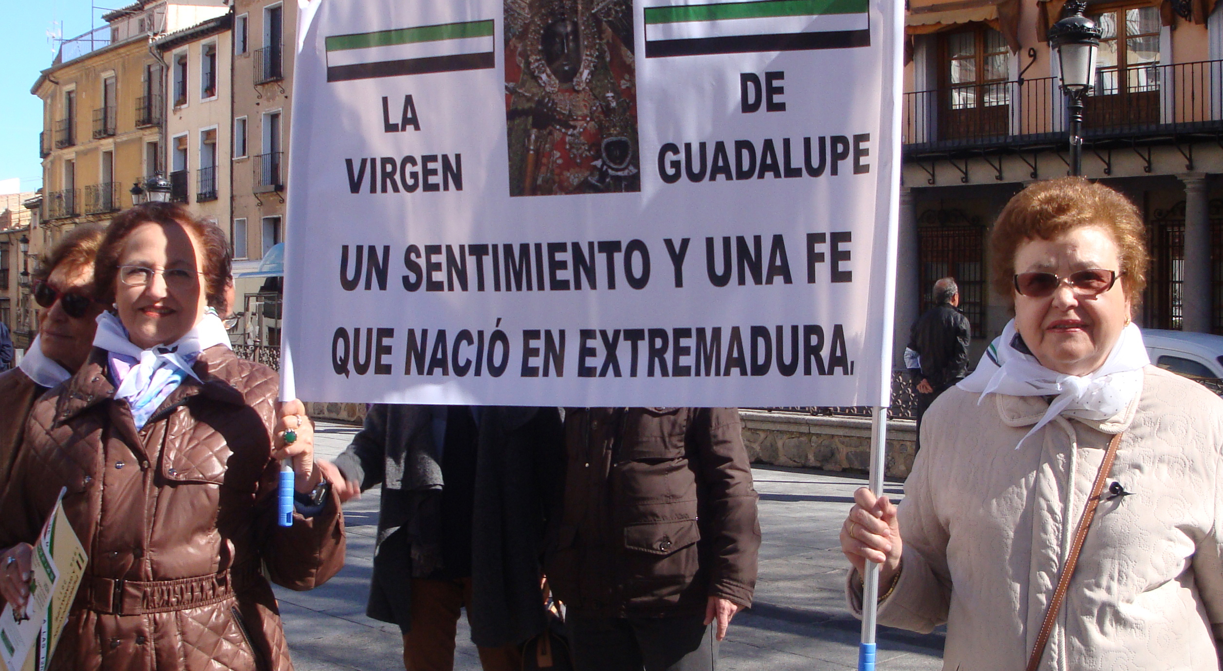Guadalupe extremeña